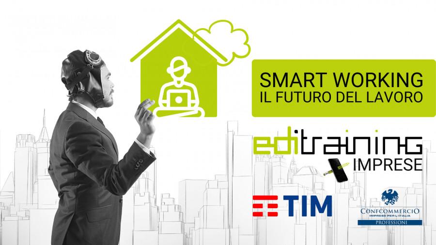 """""""Smart working: il futuro del lavoro"""""""