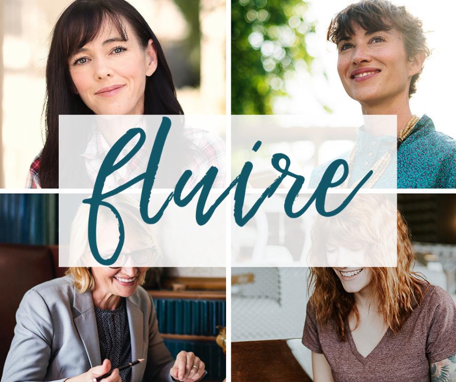 FLUIRE: percorso di formazione ed empowerment per donne in ruoli di responsabilità, imprenditrici e professioniste